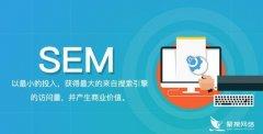 ope体育网站托管SEM投放必知的22大数据指标
